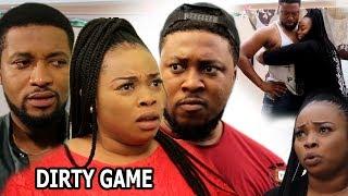 Dirty Game - 2017 Latest Nigerian Nollywood Movie