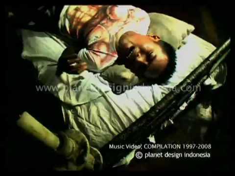 Planet Design Indonesia Music Video Compilation 1997-2008