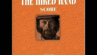 Bruce Langhorne - Riding Thru the Rain- (The Hired Hand)