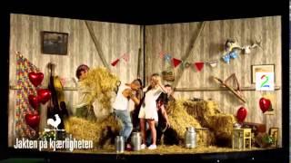 Promo: Høsten på TV 2 (2015)