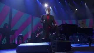 Скачать Elton John With Band ITunes Festival 2013 Soundboard Recording
