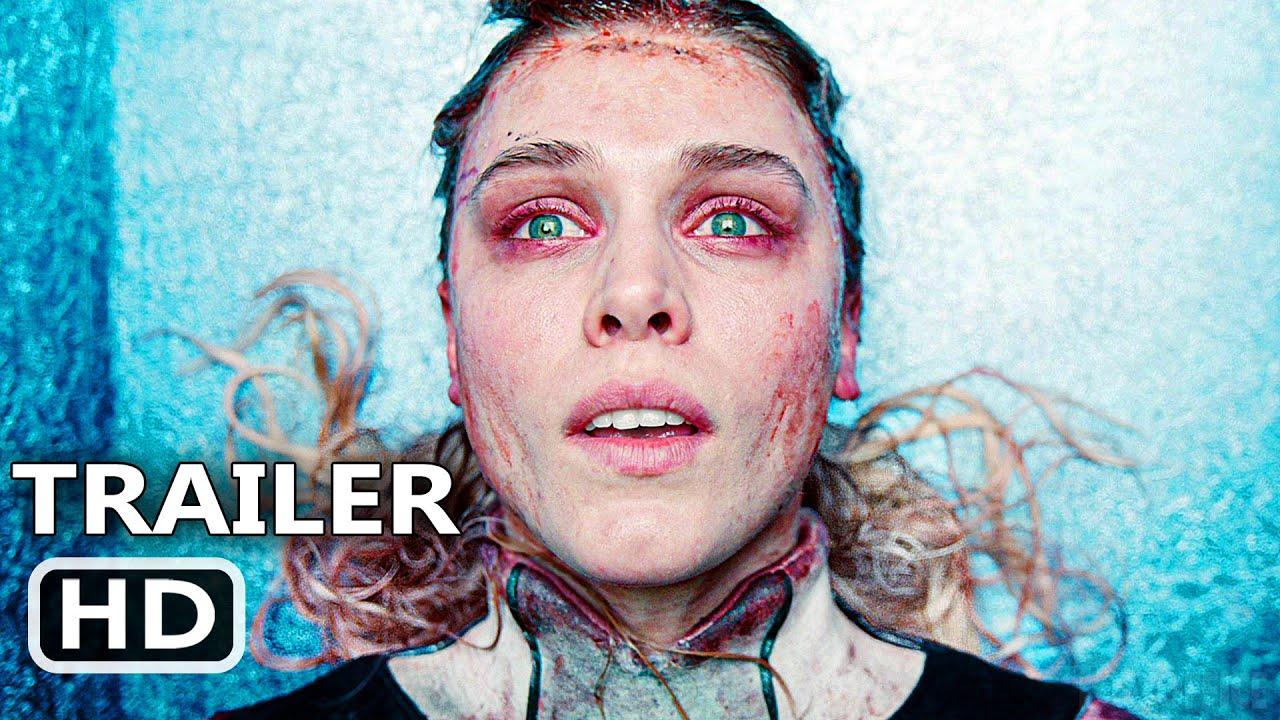 MEANDER Trailer (2021) Sci-Fi Movie - YouTube