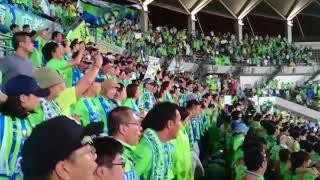2017/8/16 明治安田生命 J2リーグ 第28節 湘南ベルマーレ VS ジェフユナ...