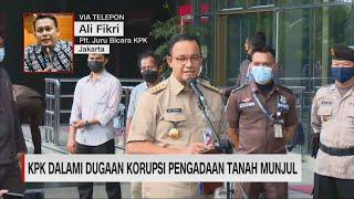 Download Periksa Anies Baswedan, KPK: KPK Minta Keterangan Anies Terkait Penyusunan Anggaran Dan Modal