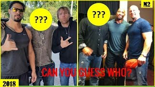 Can You Guess WHO'S THESE WWE Superstars?? [HD]
