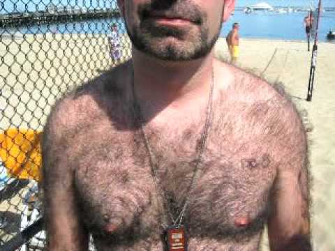 Gay bear hairy men