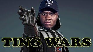 Big Shaq stars in Star Wars