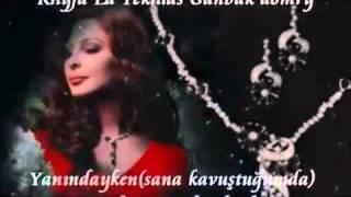 Elissa-Law Basset Odamak Türkçe Altyazılı