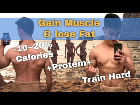look-good-by-summer-how-to-lose-fat-and-gain-muscle