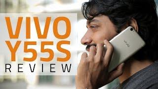 Vivo Y55s Review Videos