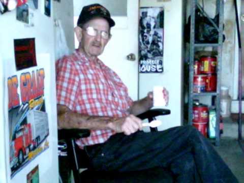 video of walt davis