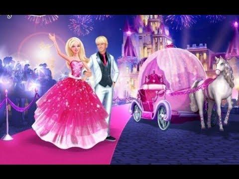 Barbie A Fashion Fairytale Full Movie Youtube