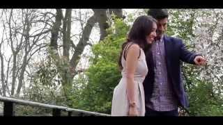 Bhavini and Amit - Pre Wedding Shoot at Holland Park, London