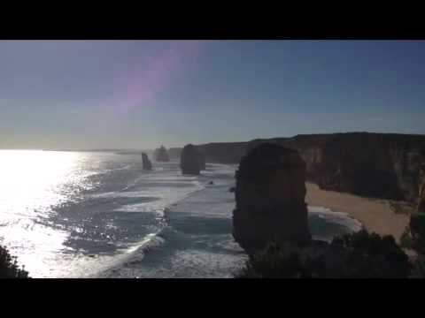 Trip to the Great ocean road, Australia!
