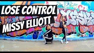 LOSE CONTROL Missy Elliott Dance Choreography @MissyElliott