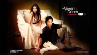 Сериал дневники вампира Елена и Деймон