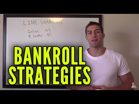 Sports Betting Bankroll Management Strategies