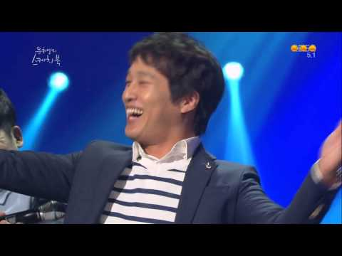 130222 차태현 (Cha Tae Hyun) & 홍경민 (Hong Kyung Min) - Interview