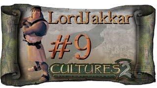 Zagrajmy w Cultures 2 #09 Głupi miód pitny