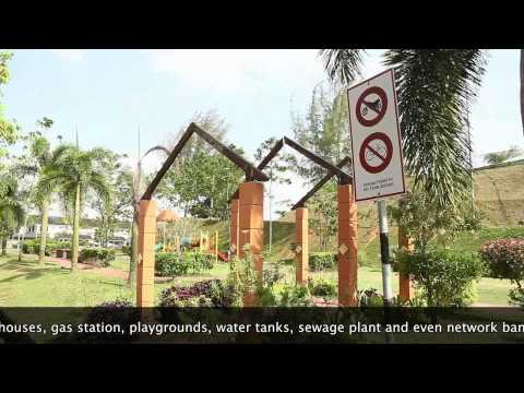 Taman Cahaya Masai, Pasir Gudang [JOHOR PROPERTY] - Property TV