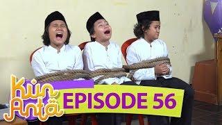 Video Gawat! Trio Bemo Kenapa Nih, Sampai Diikat di Bangku - Kun Anta Eps 56 download MP3, 3GP, MP4, WEBM, AVI, FLV Maret 2018