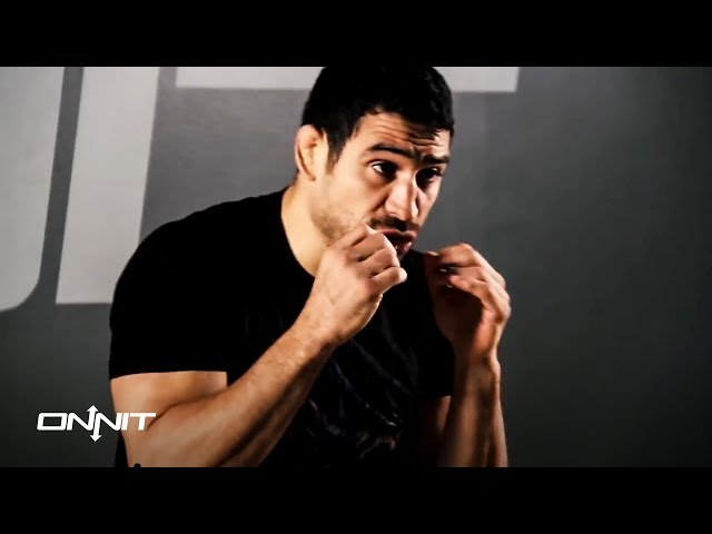 Common Shadowboxing Mistakes With Danny Castillo