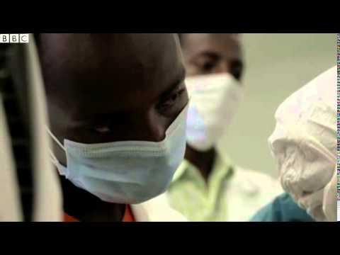 Fighting trachoma in Ethiopia