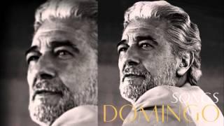 Plácido Domingo Songs - La Chanson des vieux amants with ZAZ