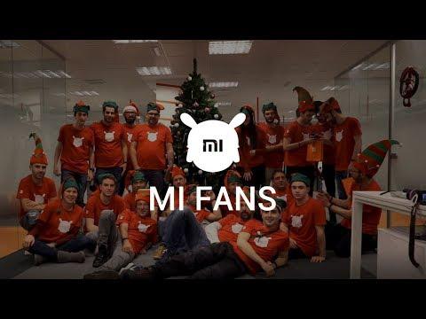 Mi Fans: 2018 Mi Fan #MeetUp Mp3