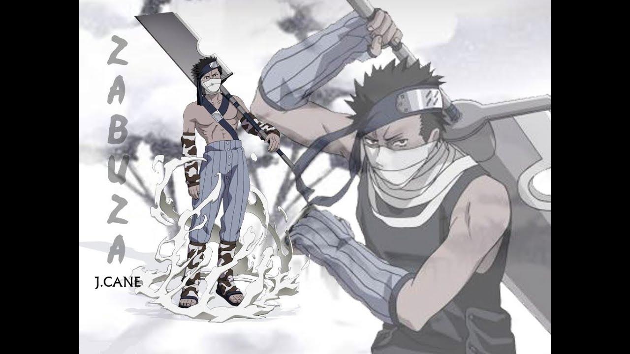 Naruto Vs Pain Wallpaper Hd Zabuza Momochi Quot 161 161 El Demonio De La Niebla Quot Naruto