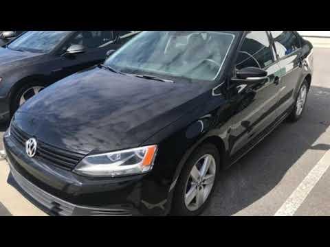 2012 Volkswagen Jetta Kennesaw GA Atlanta, GA #KP4809A