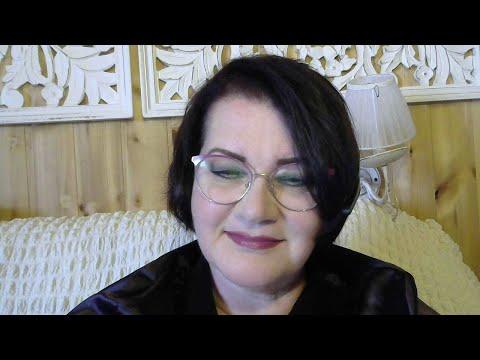 Расширение сознания и выживание в кризис Психолог Марина Линдхолм