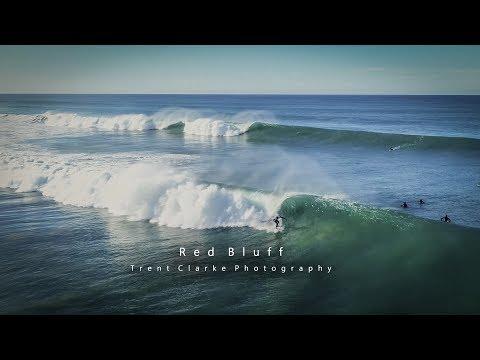 Red Bluff Surf 2017 4K