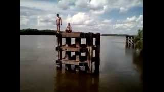 Прыжки в воду