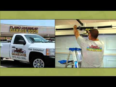 Plano Overhead Garage Door - Plano, TX - YouTube on overhead barn doors, overhead cabinet doors, overhead gate track, overhead security grilles, overhead door details, overhead patio doors, overhead shop doors, overhead metal doors, commercial overhead doors, overhead storage doors, overhead screen, overhead closet doors, overhead porch cover, overhead door with man door, overhead rolling doors, overhead model 455 remote, overhead shed doors,
