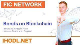 Обзор ICO FIC Network – Криптовалюта FIC