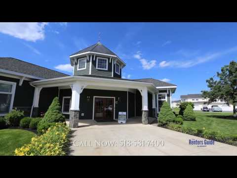 The Paddocks Luxury Apartments in Saratoga Springs NY