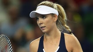 Did she cheat the system?? Katie Boulter and Roland Garros