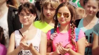 Новомосковск. День Города 2013