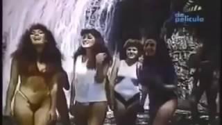 Que Buena Esta Mi Ahijada cine picaro mexicano PARTE 1 46