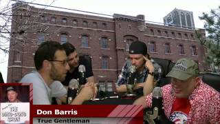 Punch Drunk Sports: #82 Special Guest Host Don Barris