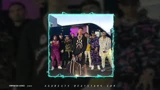 """Tumbados En L.A"" Instrumental | Regional Trap | Trap Corridos Tumbados |  Prod by. Agw Beats"