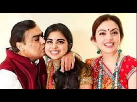 Mukesh Ambani's Niece Pre Wedding Party 2016 Full Video | Isheta Ambani Marriage | Bollywood Wedding