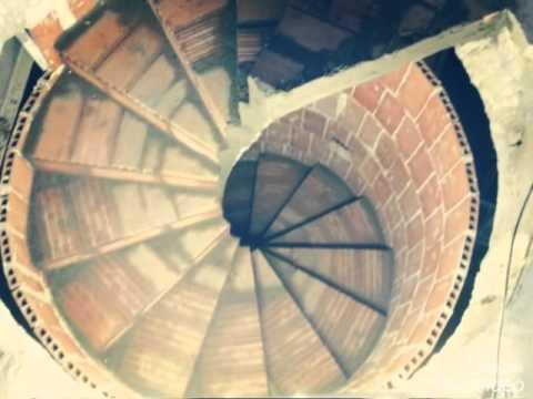 Escalera tavicada helicoidal al aire youtube - Escaleras al aire ...