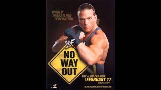 WWF No Way Out 2002 Theme