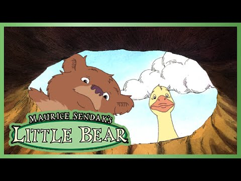 little-bear-|-the-dandelion-wish-/-the-broken-boat-/-duck-takes-the-cake---ep.-55