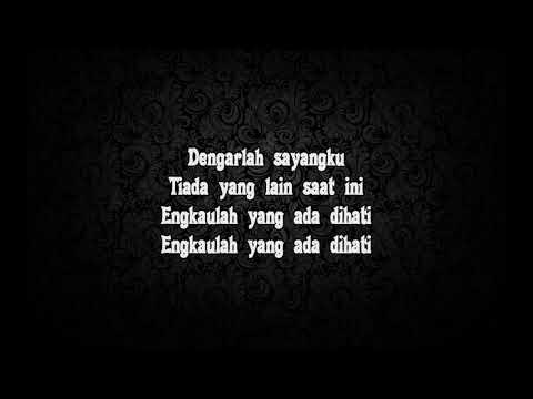 Judika - Bukan Rayuan Gombal (lirik)