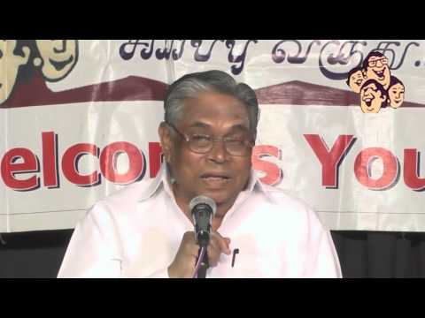 Humor Club   Shanmugha vadivelu    about...