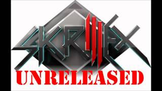 Skrillex - Rampage [ Unreleased Dubstep Track ]