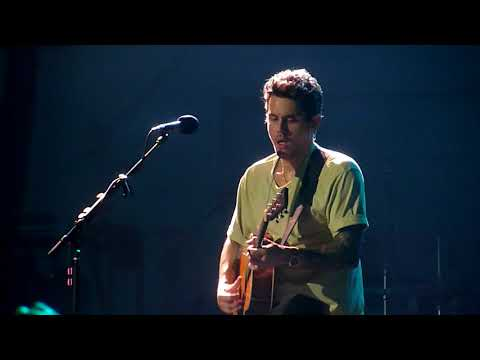 John Mayer - Your Body is a Wonderland / Neon